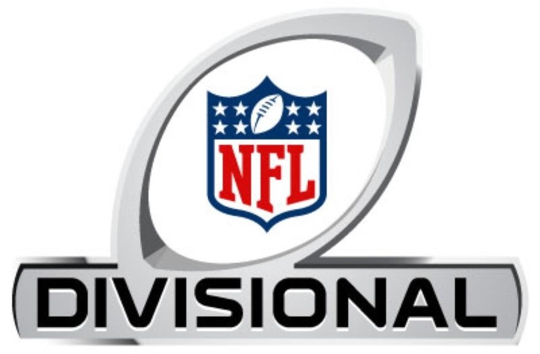 My 2018 Divisional playoff roundpicks